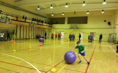 Ekstremali matematika ir sportas Palangoje ir Bergene